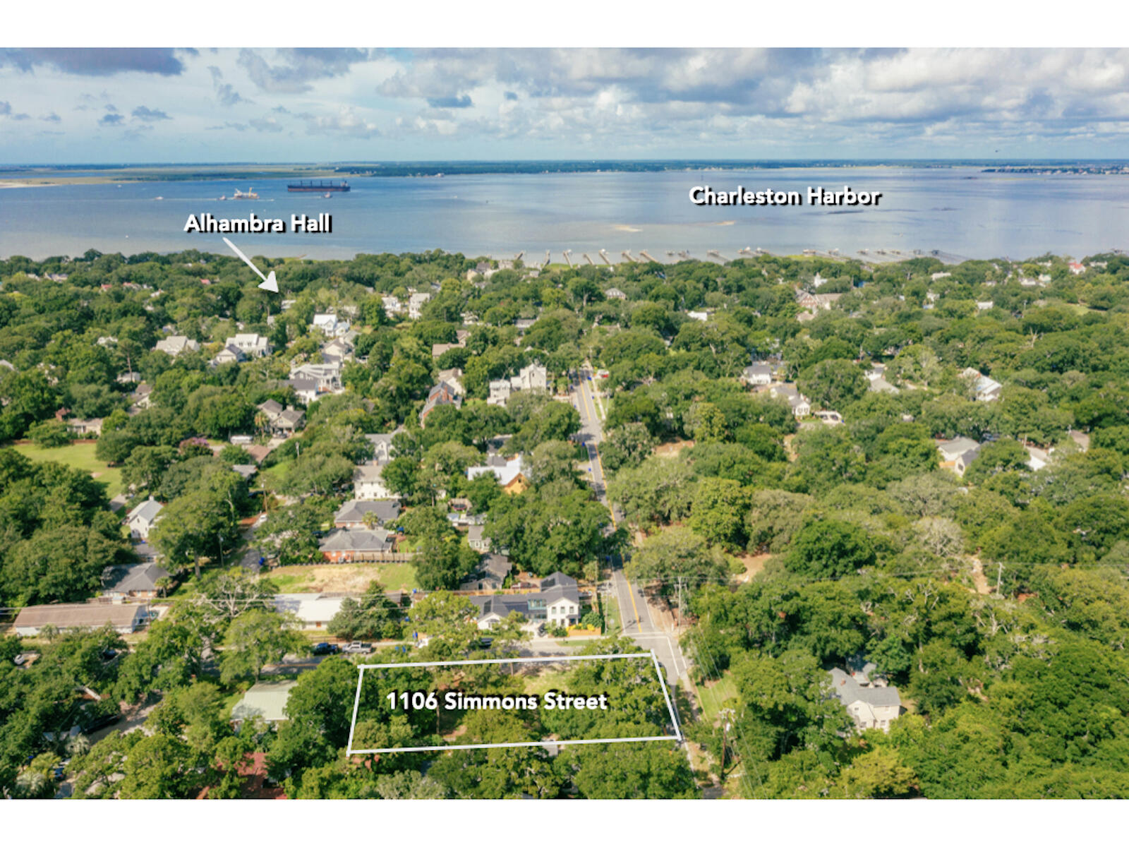 Old Mt Pleasant Homes For Sale - 1106 Simmons, Mount Pleasant, SC - 6