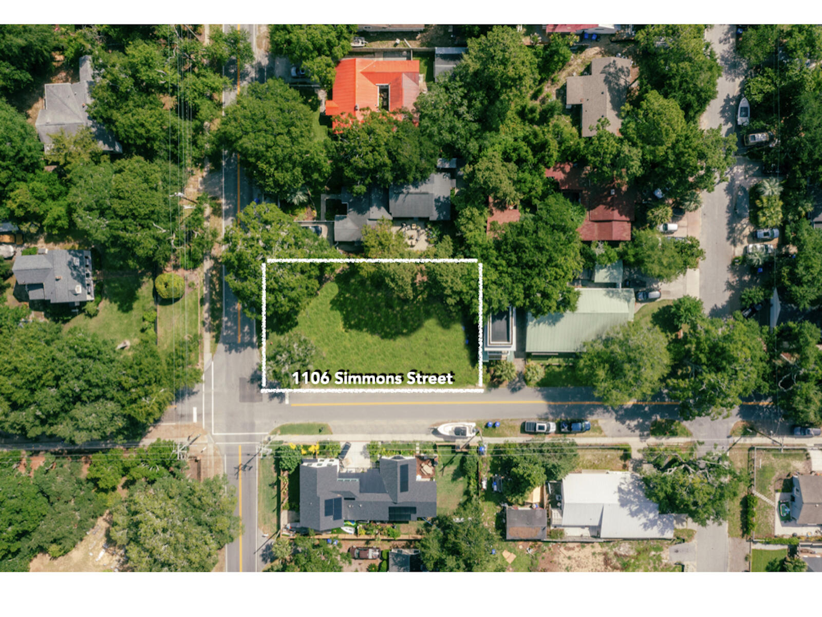Old Mt Pleasant Homes For Sale - 1106 Simmons, Mount Pleasant, SC - 7