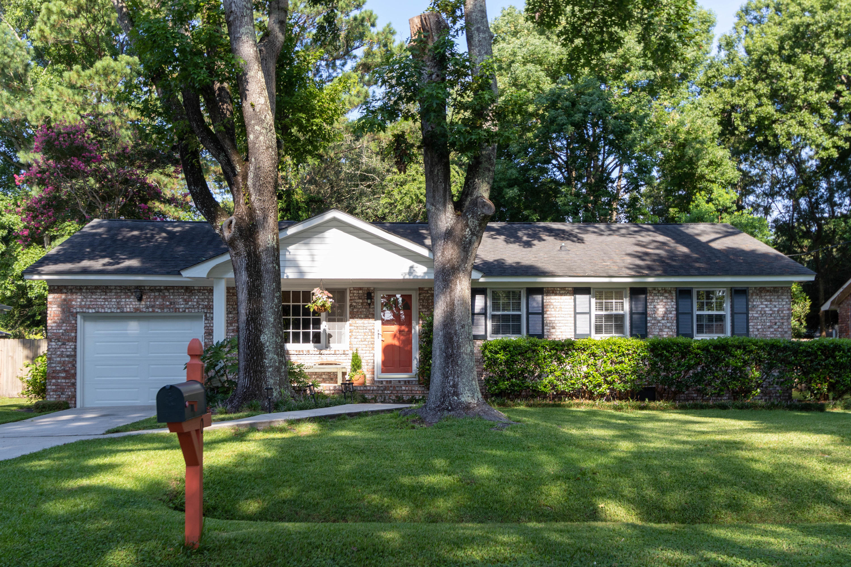 1390 Fairfield Avenue Charleston, Sc 29407