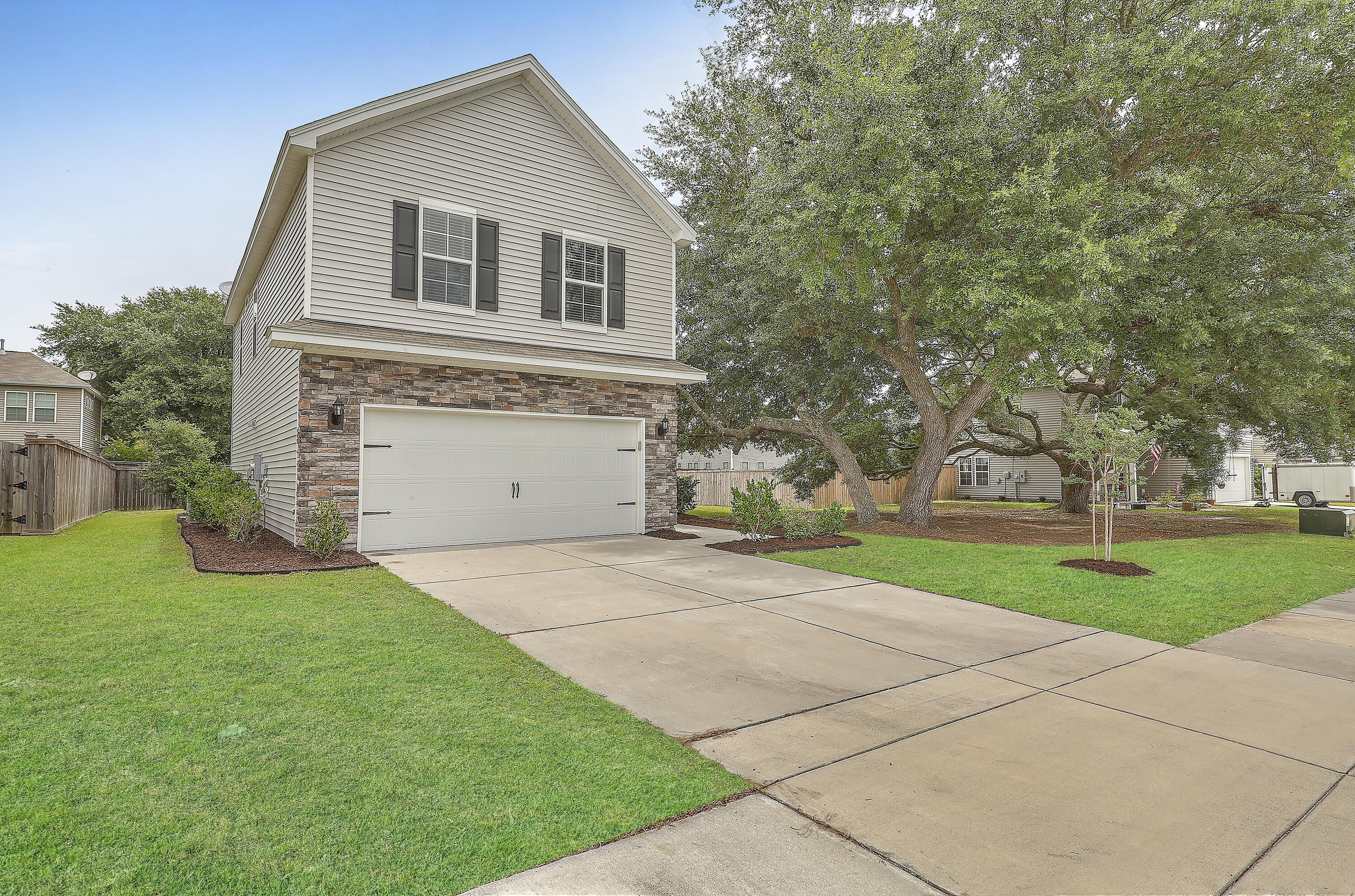 1506 Chastain Road Johns Island, SC 29455