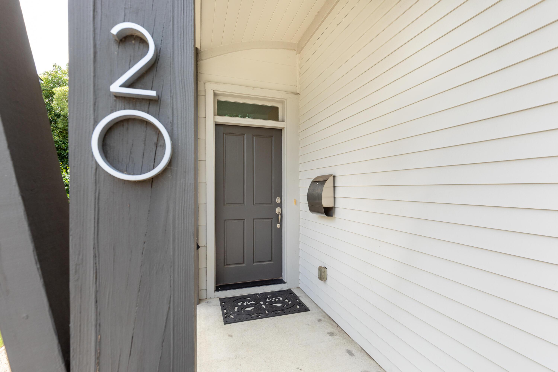 20 Fields Place Charleston, SC 29403