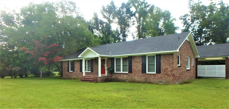 1231 Cherokee Drive Manning, SC 29102