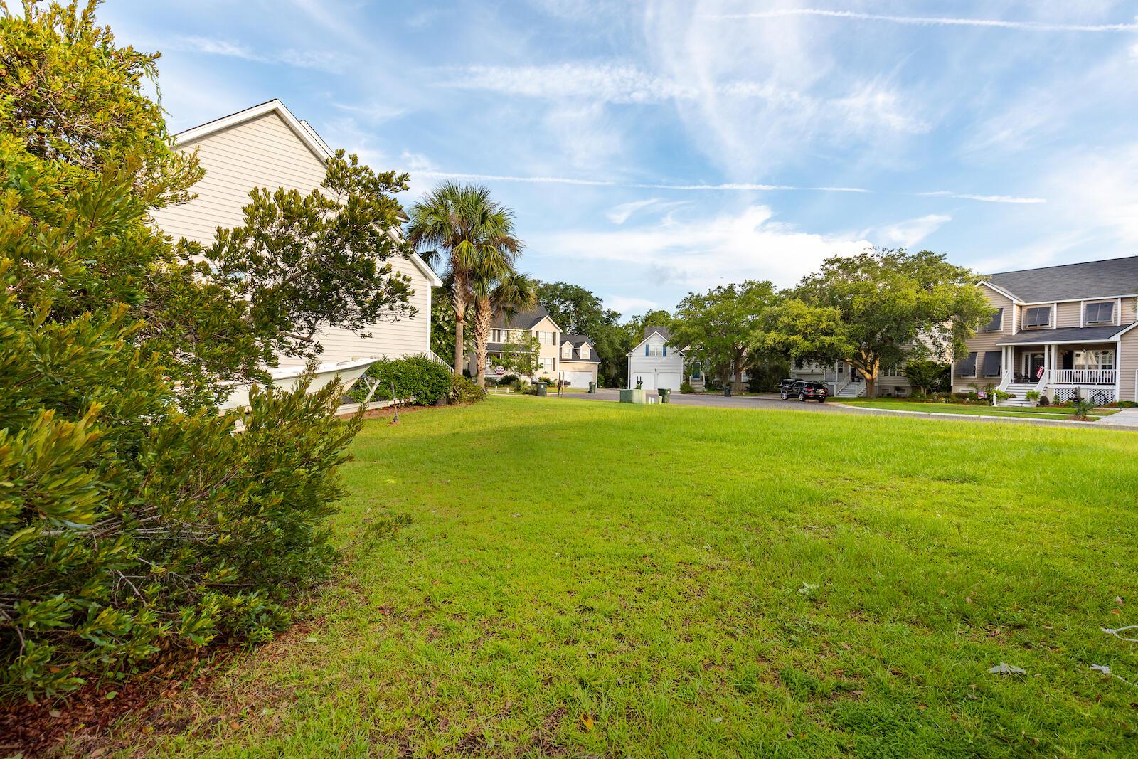 1249 Caperton Way Charleston, SC 29412