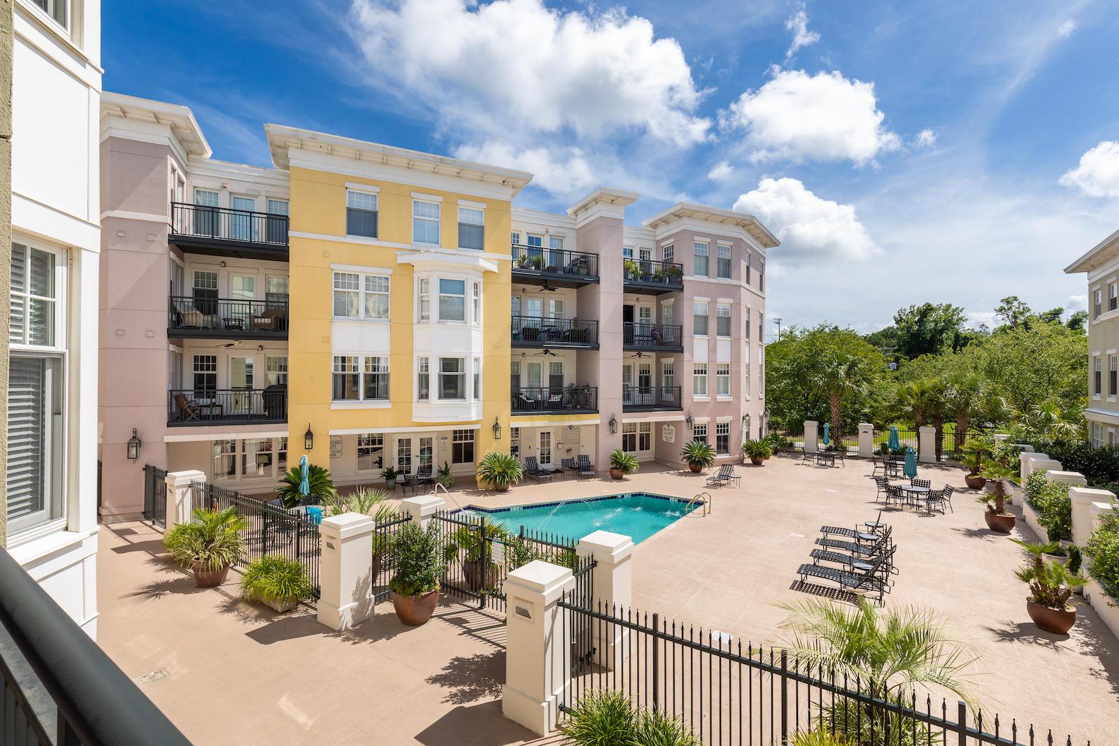 Albemarle Condos For Sale - 498 Albemarle, Charleston, SC - 16