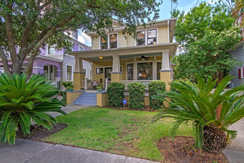 19 Bennett Street Charleston, SC 29401
