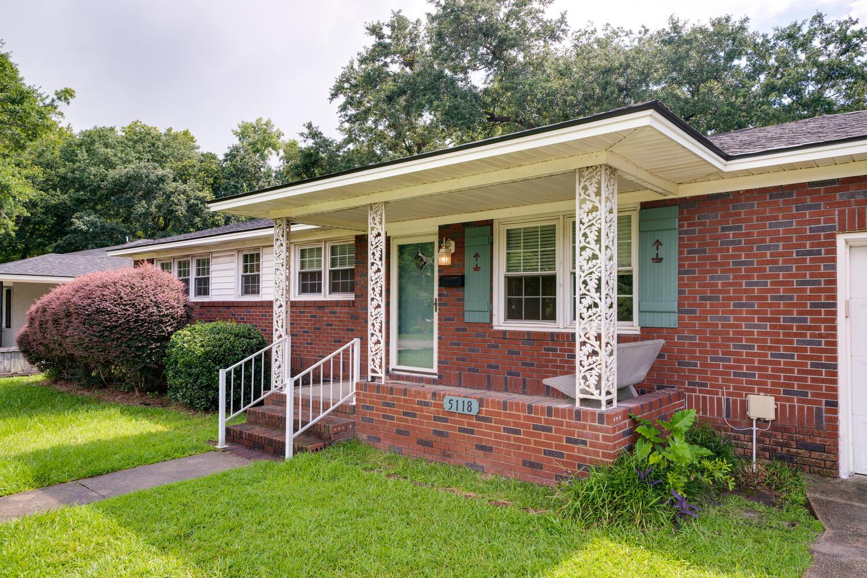 5118 Pittman Street North Charleston, SC 29405