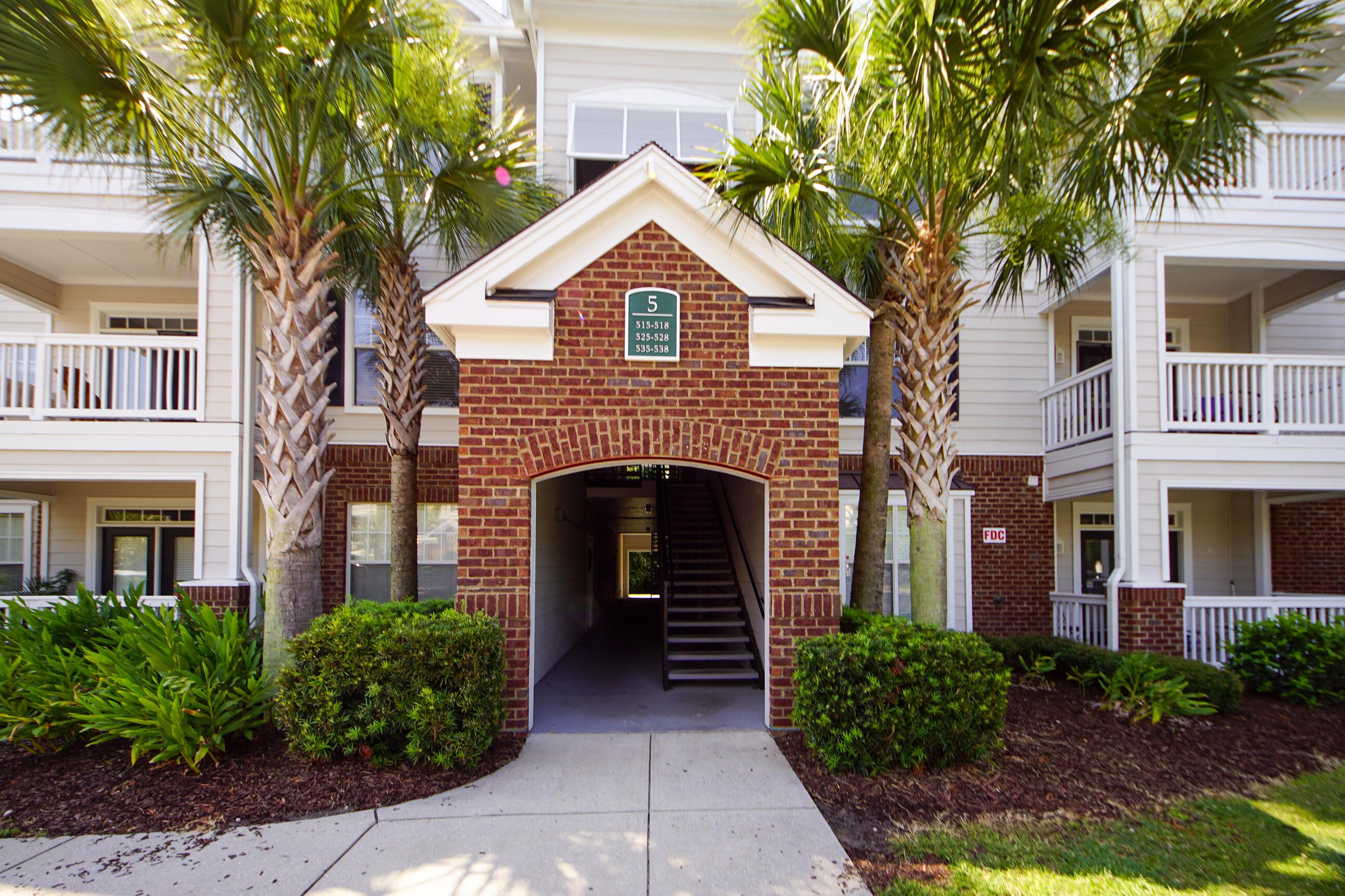 45 Sycamore Avenue UNIT #538 Charleston, SC 29407