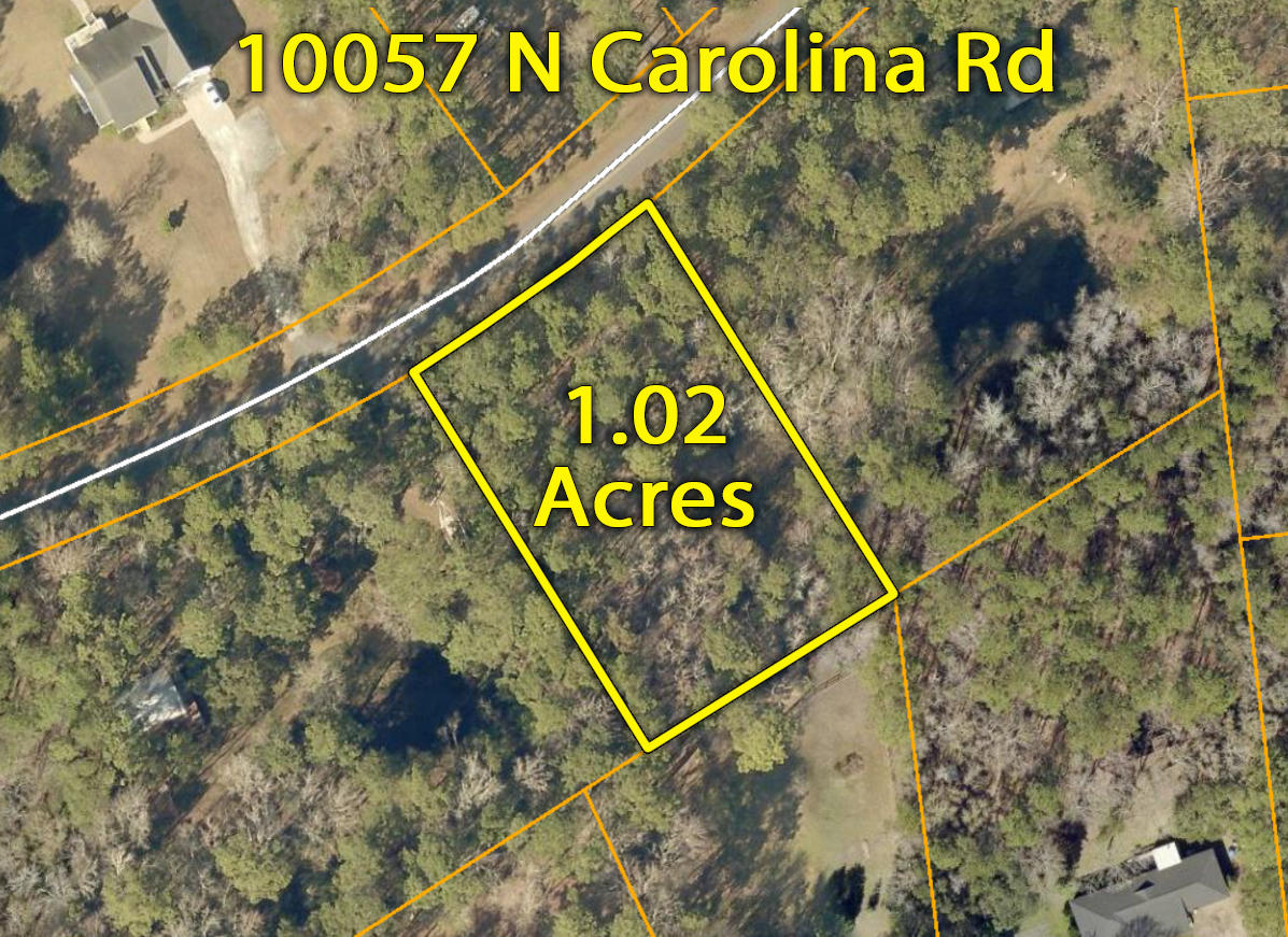 Town of McClellanville - Silver Hill. Beautiful one acre building lot in great location. Nice well drained high property recently under brushed with lots of space for your dream house and detached garage/accessory building. Close to Creecs School with grades 4K-8th grade and only minutes from restaurants, shops and Historic District. Come enjoy the quiet lifestyle of this quaint coastal village, close to the Francis Marion Forest and The Cape Romain Wildlife Refuge's beaches and waterways. No mobile homes allowed.