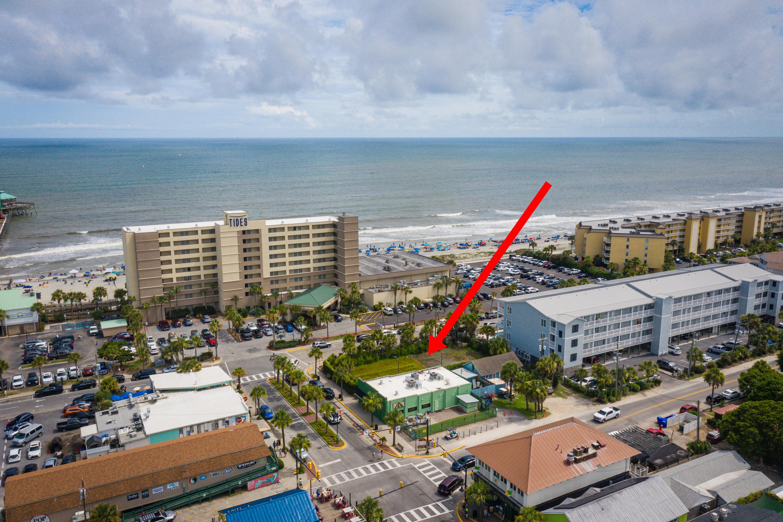 5 Center Street Folly Beach, SC 29439