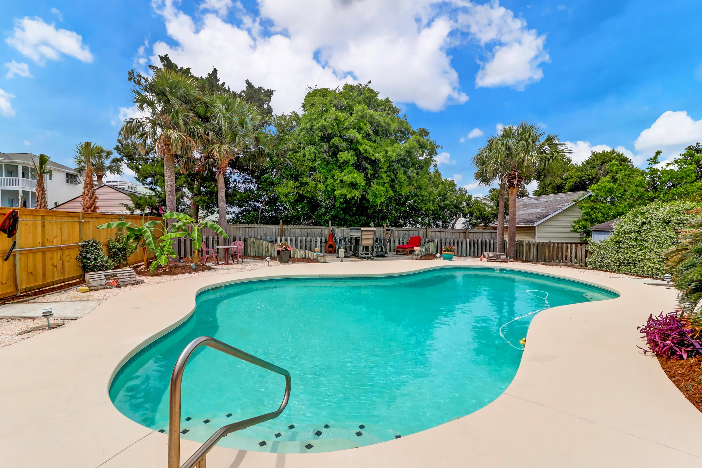 617 Carolina Boulevard Isle Of Palms, SC 29451