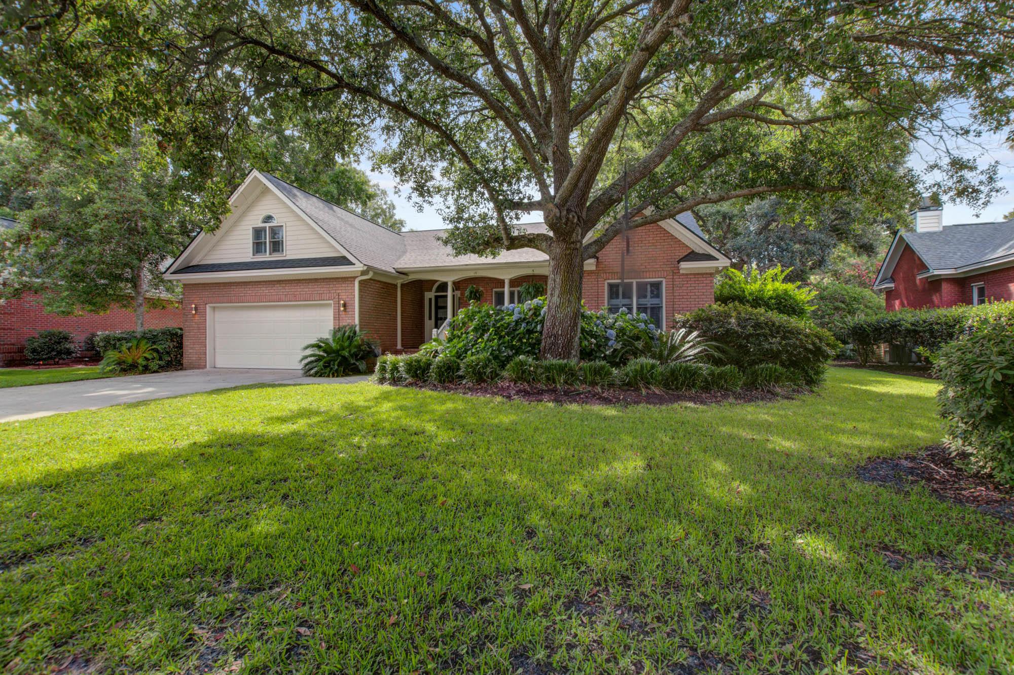 Hidden Lakes Homes For Sale - 1221 Hidden Lakes, Mount Pleasant, SC - 24
