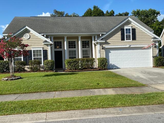 1488 Ashley Garden Boulevard Charleston, SC 29414