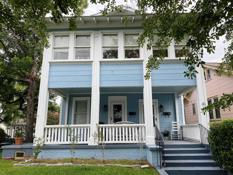 64 Maple Street Charleston, SC 29403