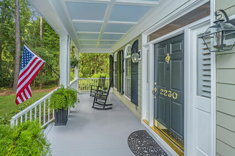 Dunes West Homes For Sale - 2230 Hugh Smith Court, Mount Pleasant, SC - 18