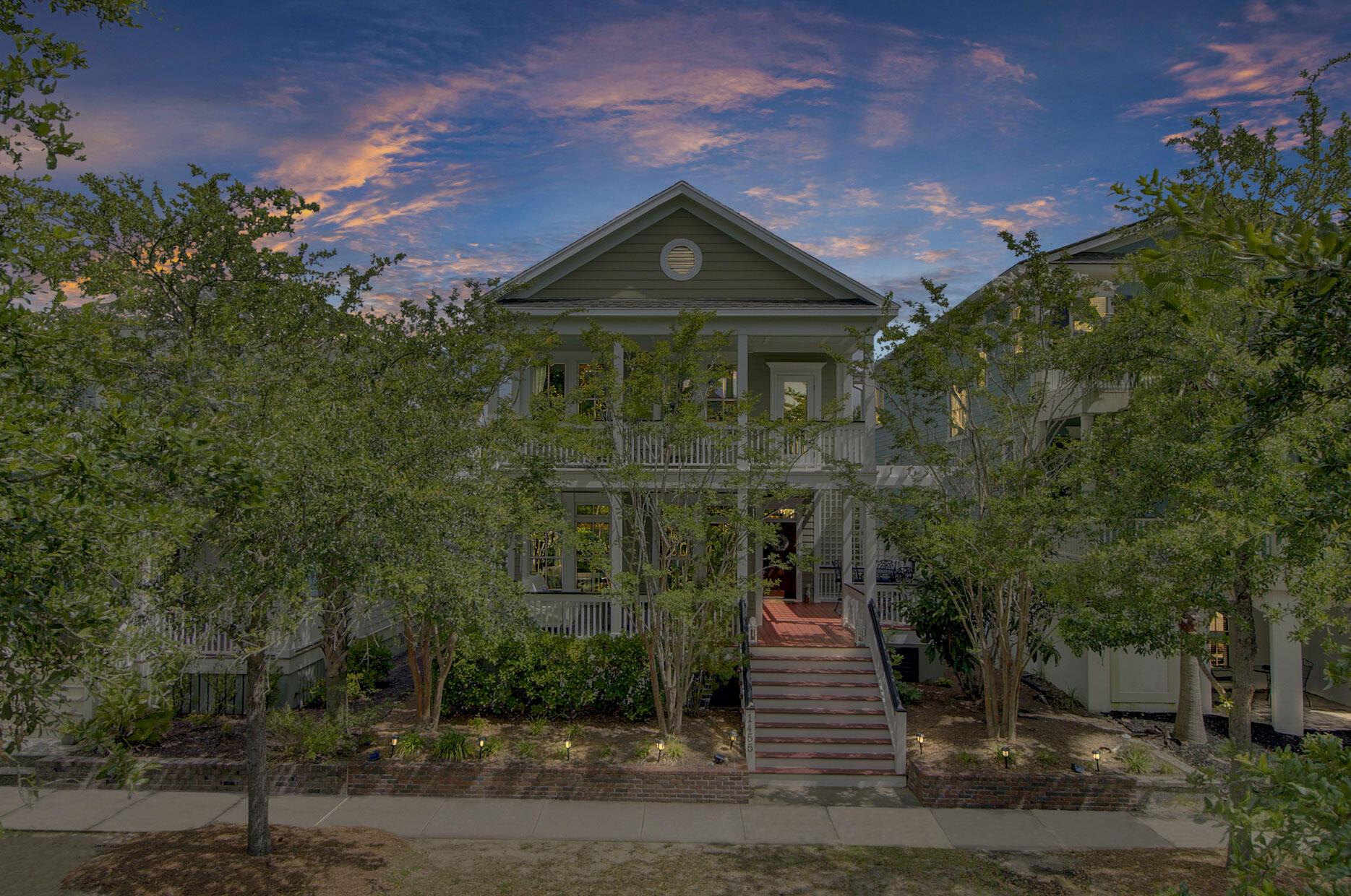 1455 Blue Cascade Drive Mount Pleasant, SC 29464