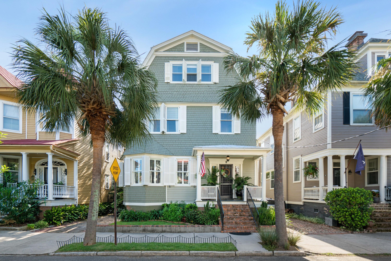 5 Colonial Street Charleston, SC 29401