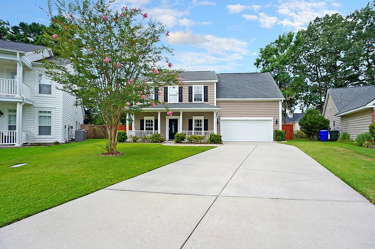 314 Twelve Oaks Drive Charleston, SC 29414