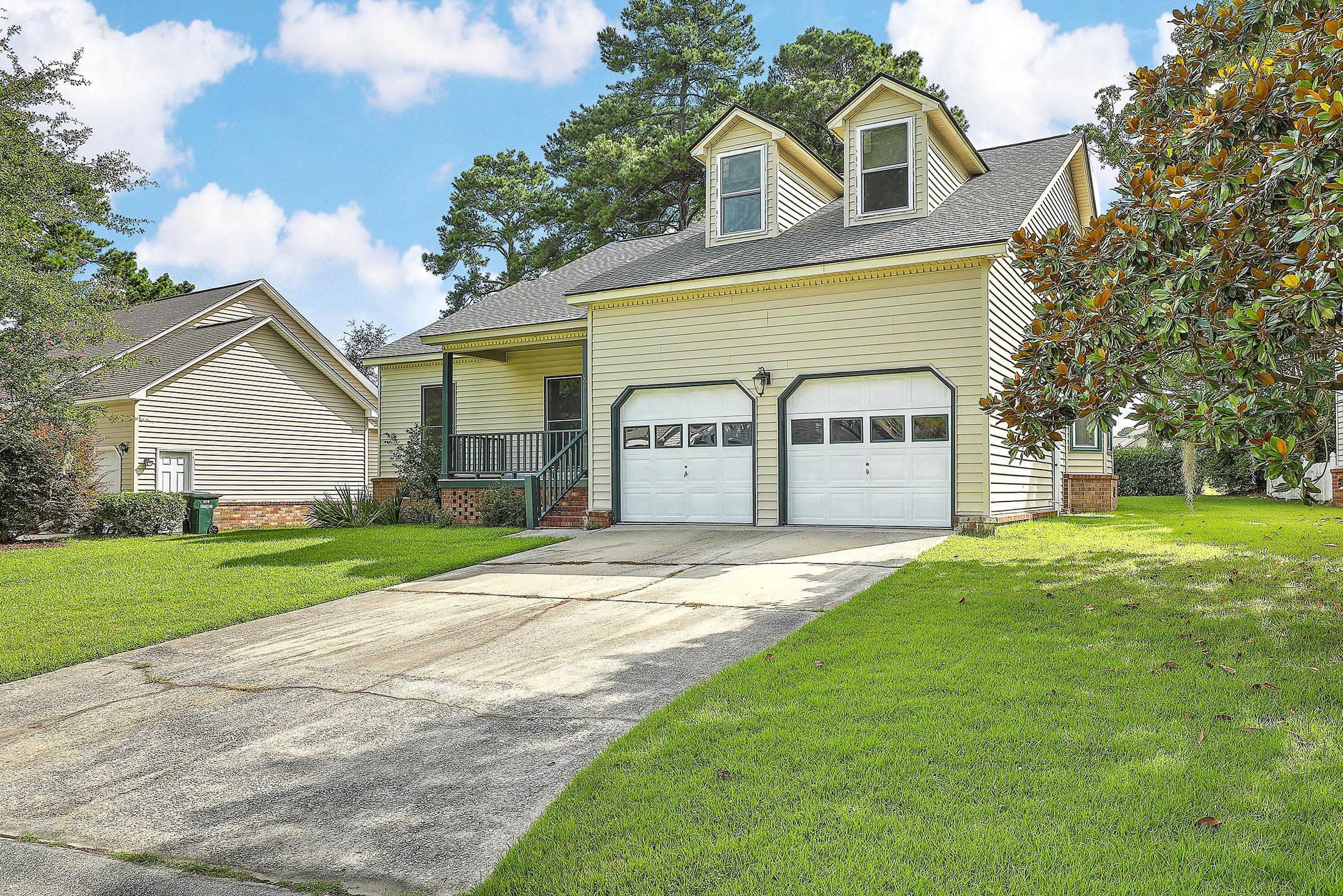 Shadowmoss Homes For Sale - 22 Three Pence, Charleston, SC - 2