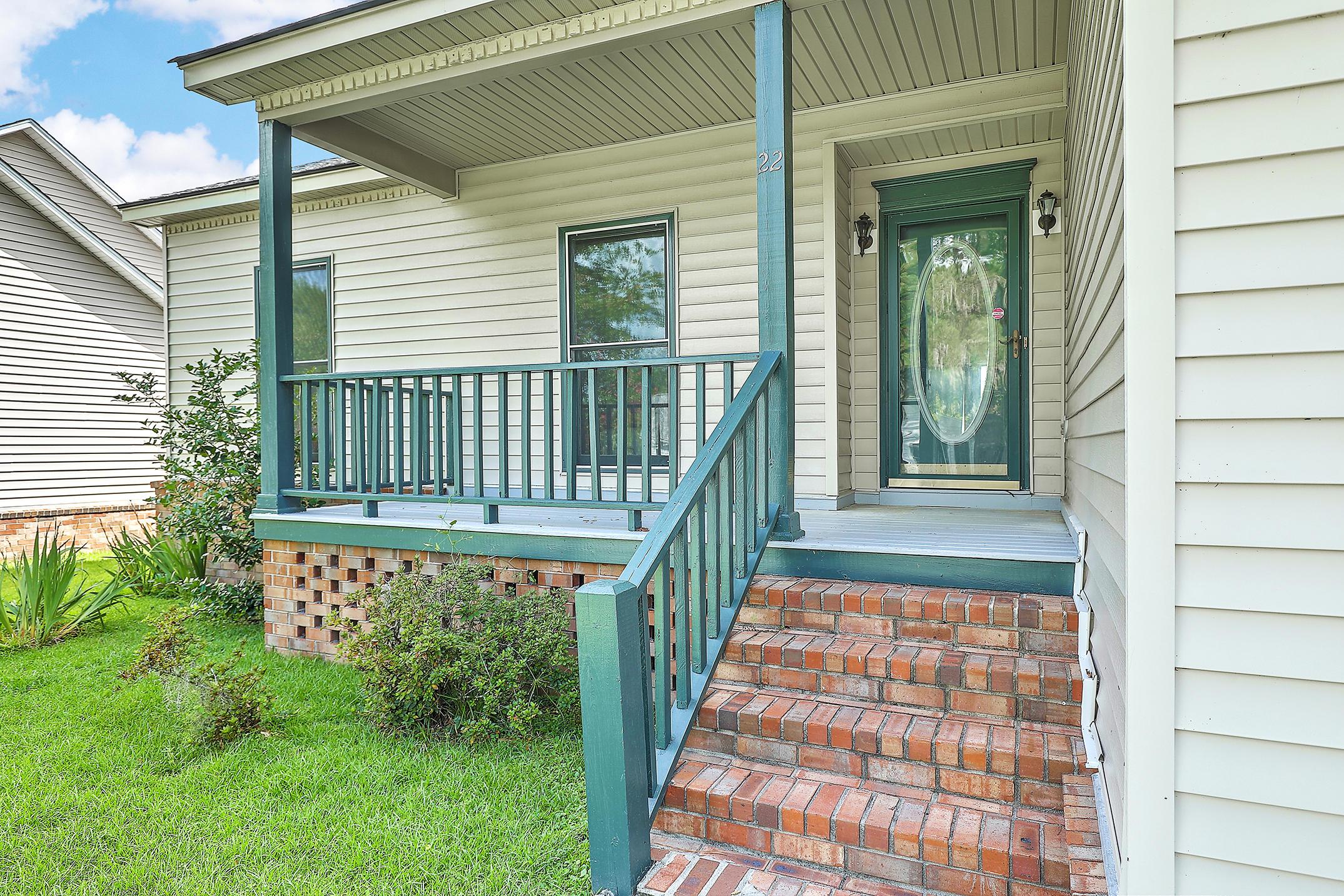 Shadowmoss Homes For Sale - 22 Three Pence, Charleston, SC - 3