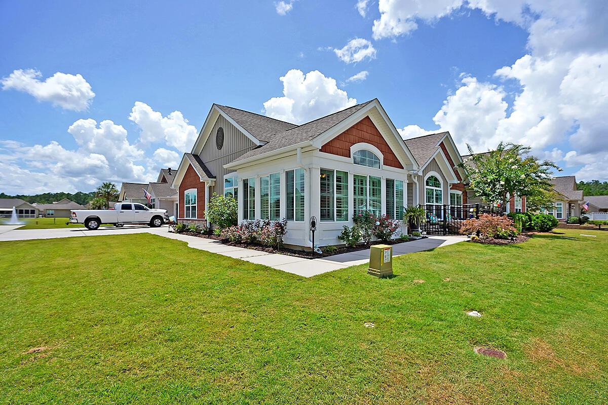 211 Village Stone Circle Summerville, SC 29486