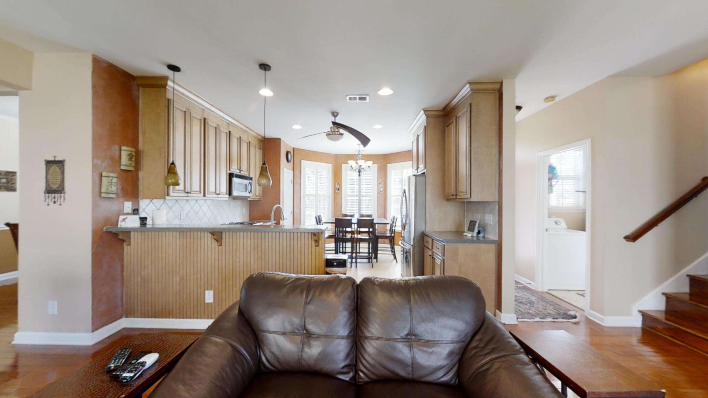 Hamlin Plantation Homes For Sale - 1601 Bryden, Mount Pleasant, SC - 34