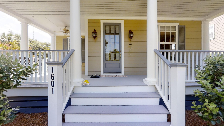 Hamlin Plantation Homes For Sale - 1601 Bryden, Mount Pleasant, SC - 27
