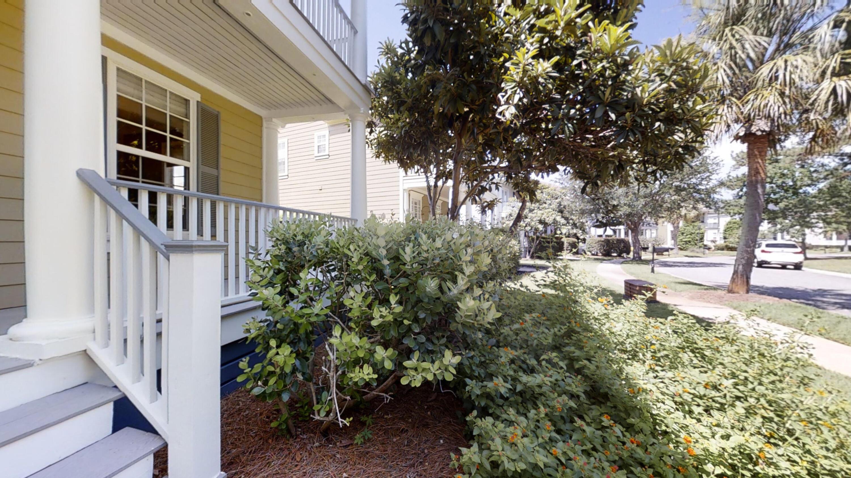 Hamlin Plantation Homes For Sale - 1601 Bryden, Mount Pleasant, SC - 29