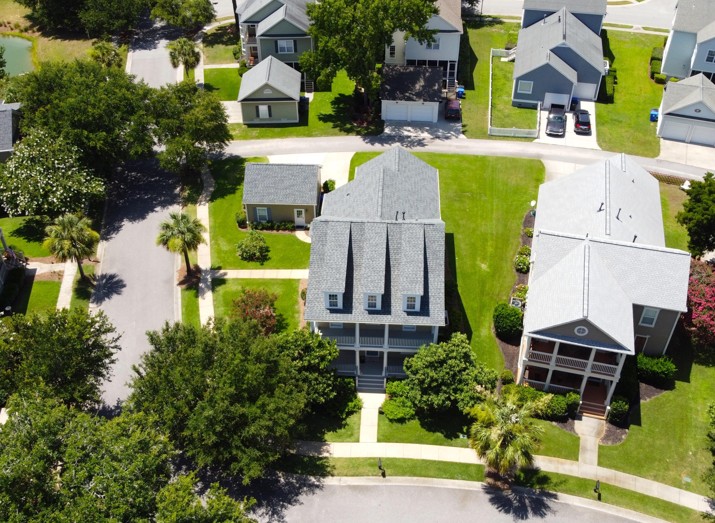 Hamlin Plantation Homes For Sale - 1601 Bryden, Mount Pleasant, SC - 18