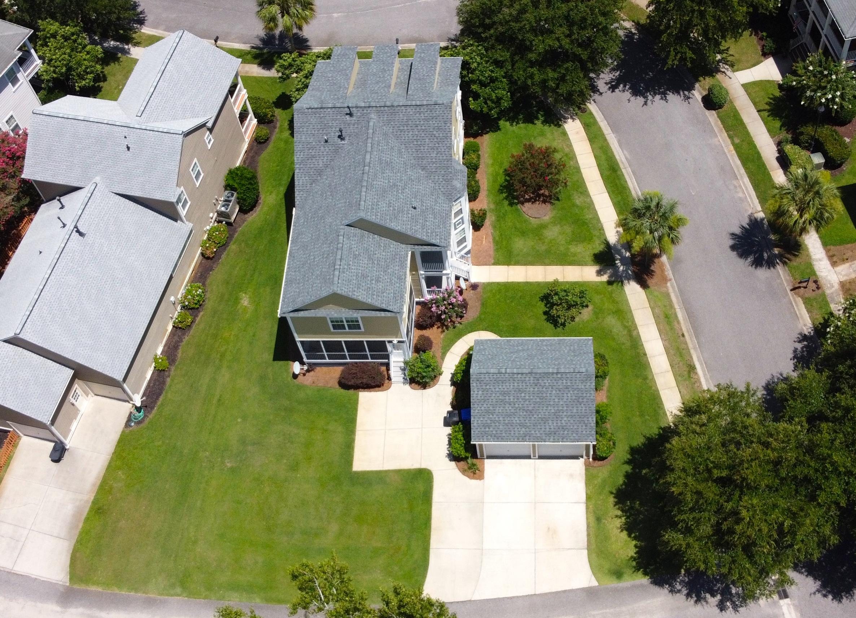 Hamlin Plantation Homes For Sale - 1601 Bryden, Mount Pleasant, SC - 19
