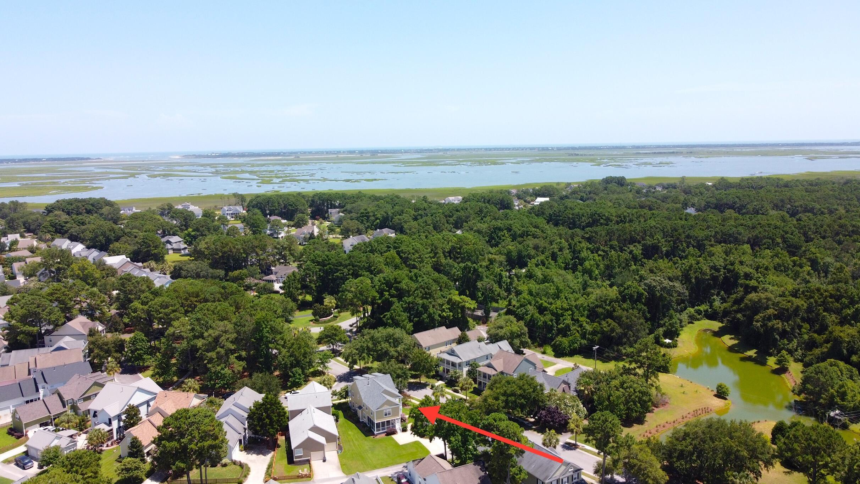 Hamlin Plantation Homes For Sale - 1601 Bryden, Mount Pleasant, SC - 24