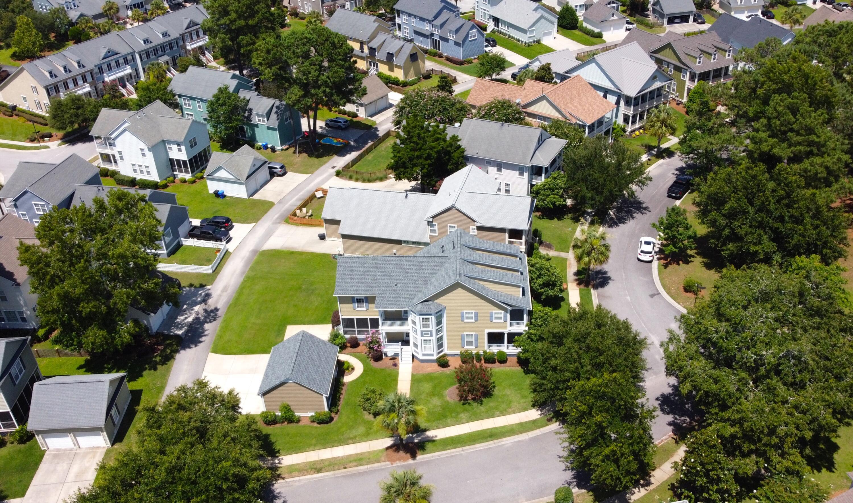 Hamlin Plantation Homes For Sale - 1601 Bryden, Mount Pleasant, SC - 20