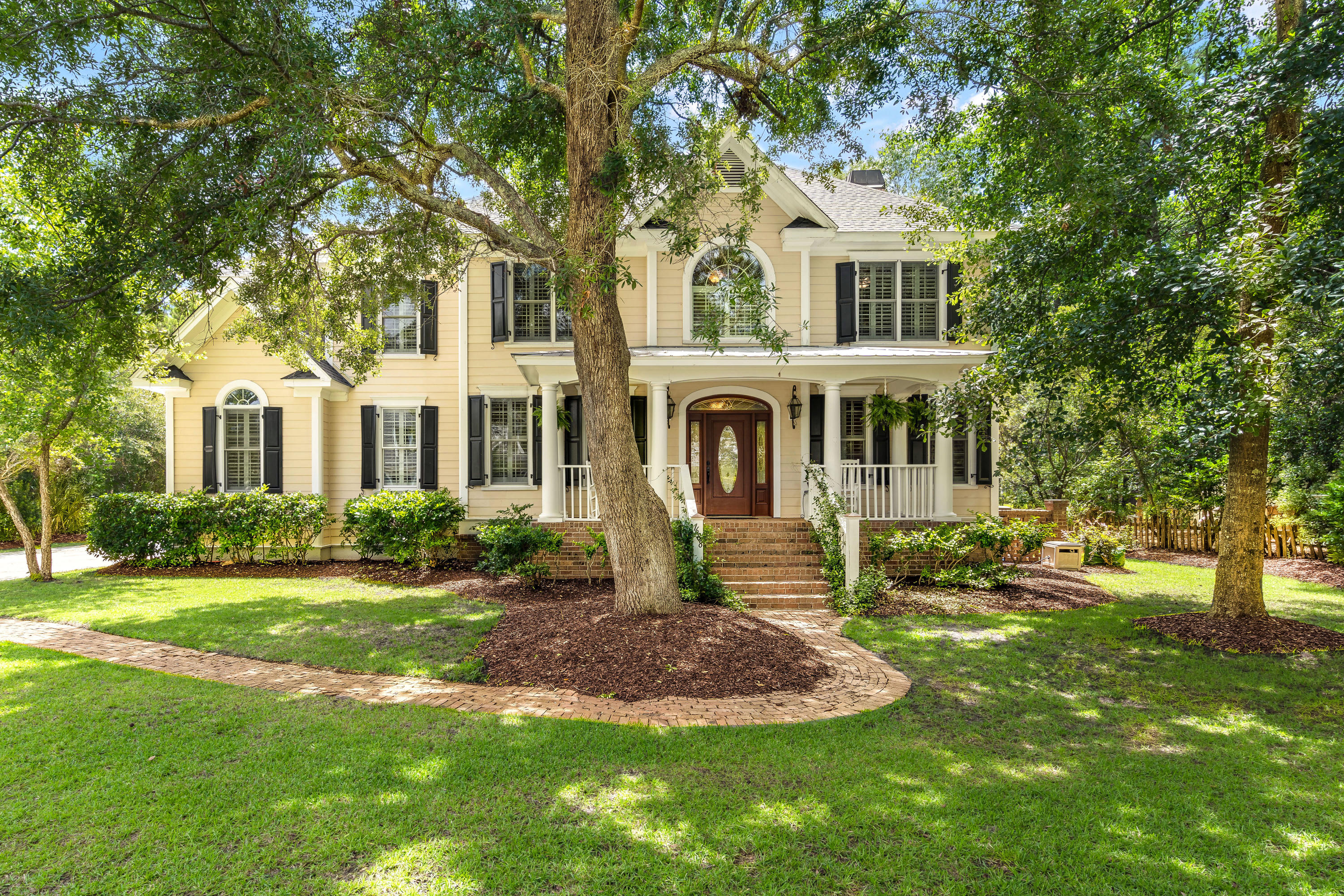 1688 Sewee Fort Road Mount Pleasant, SC 29466