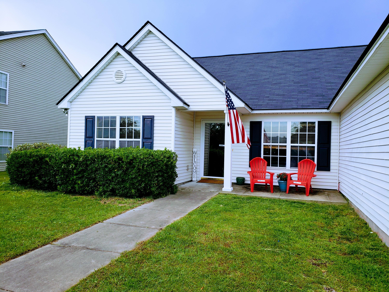 504 Holiday Drive Summerville, SC 29483