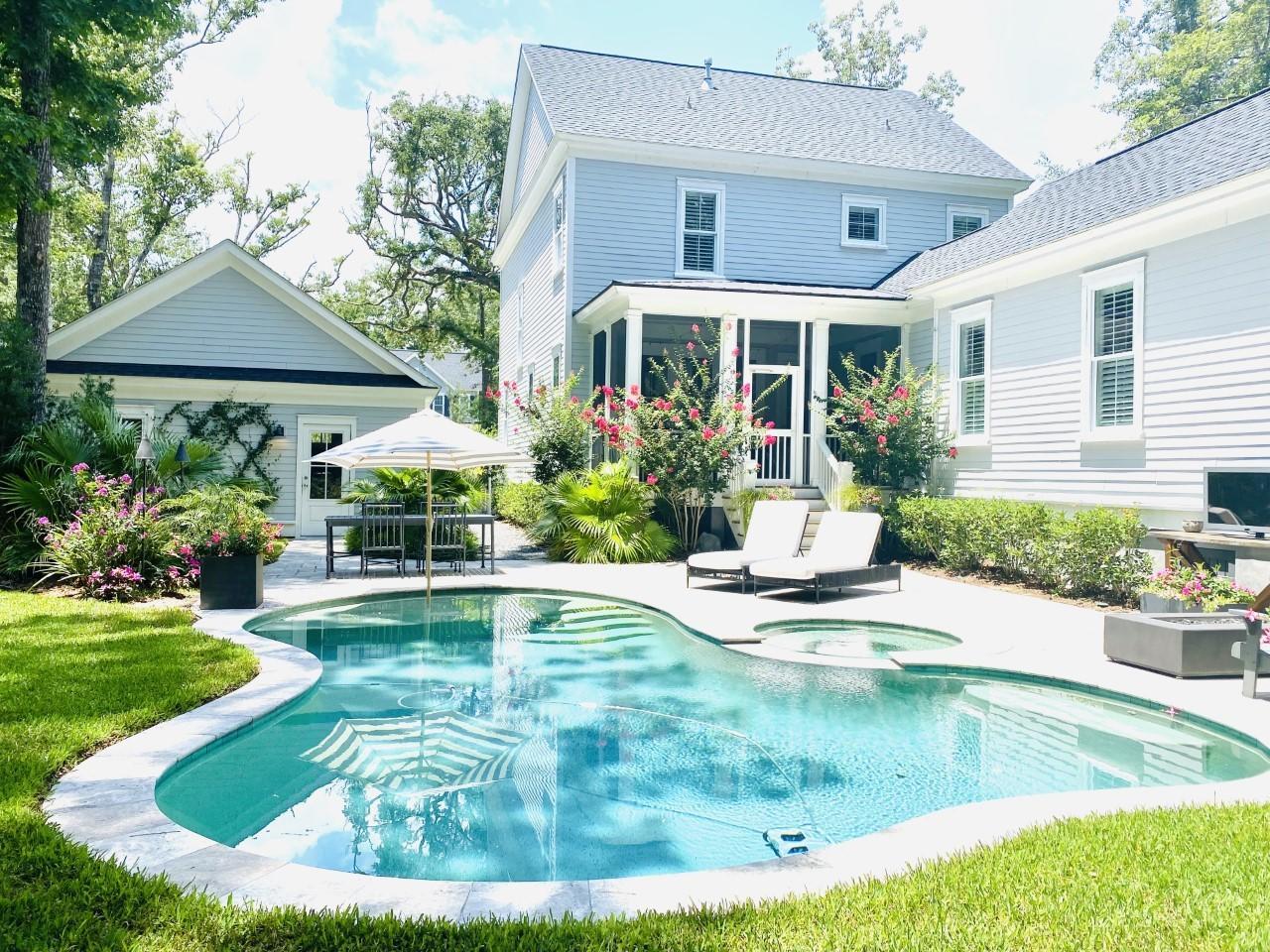 Carolina Park Homes For Sale - 1516 Lindsey Creek, Mount Pleasant, SC - 20