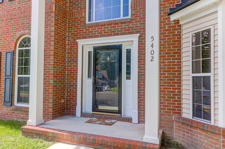 5402 E Berkers Court Charleston, SC 29420