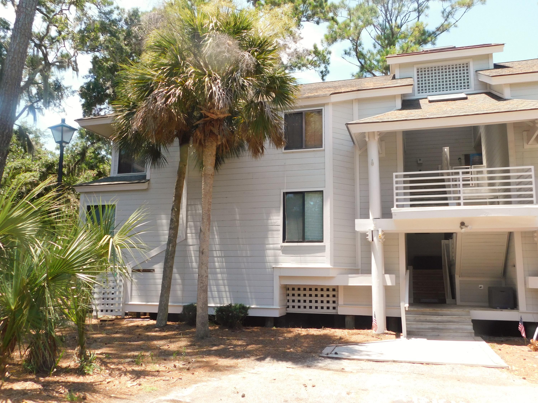858 Oak Grove Villas Edisto Beach, SC 29438