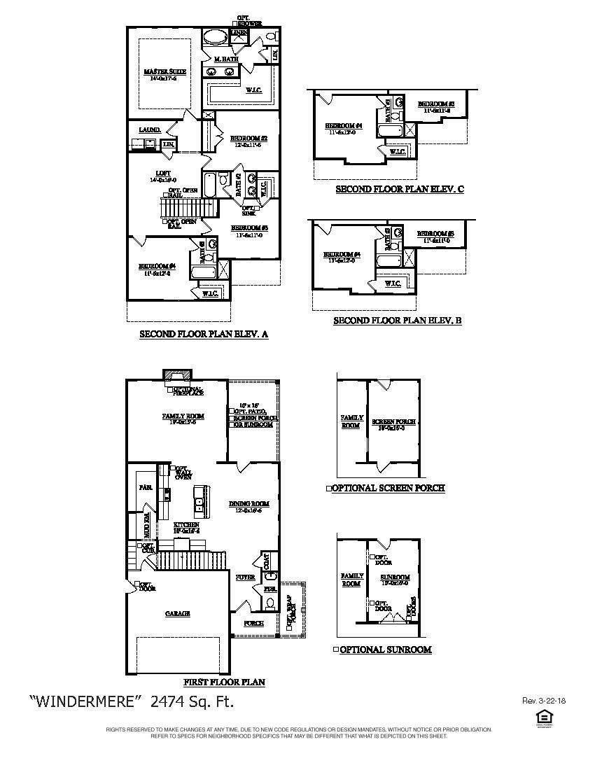 200 Old Grove Avenue Moncks Corner, SC 29461