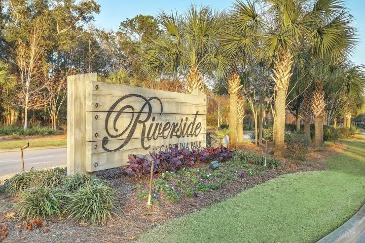 Carolina Park Homes For Sale - 1516 Lindsey Creek, Mount Pleasant, SC - 38
