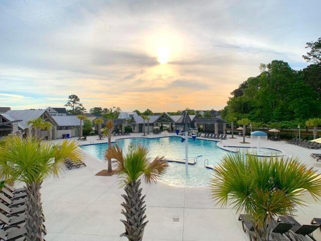 Carolina Park Homes For Sale - 1516 Lindsey Creek, Mount Pleasant, SC - 37