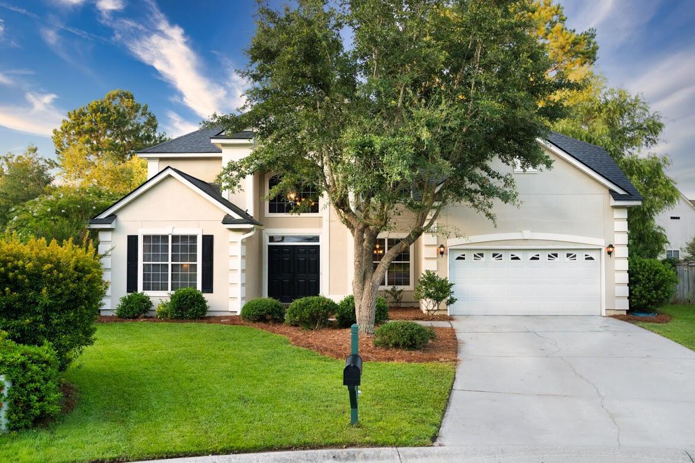 5435 Altamaha Drive North Charleston, Sc 29420