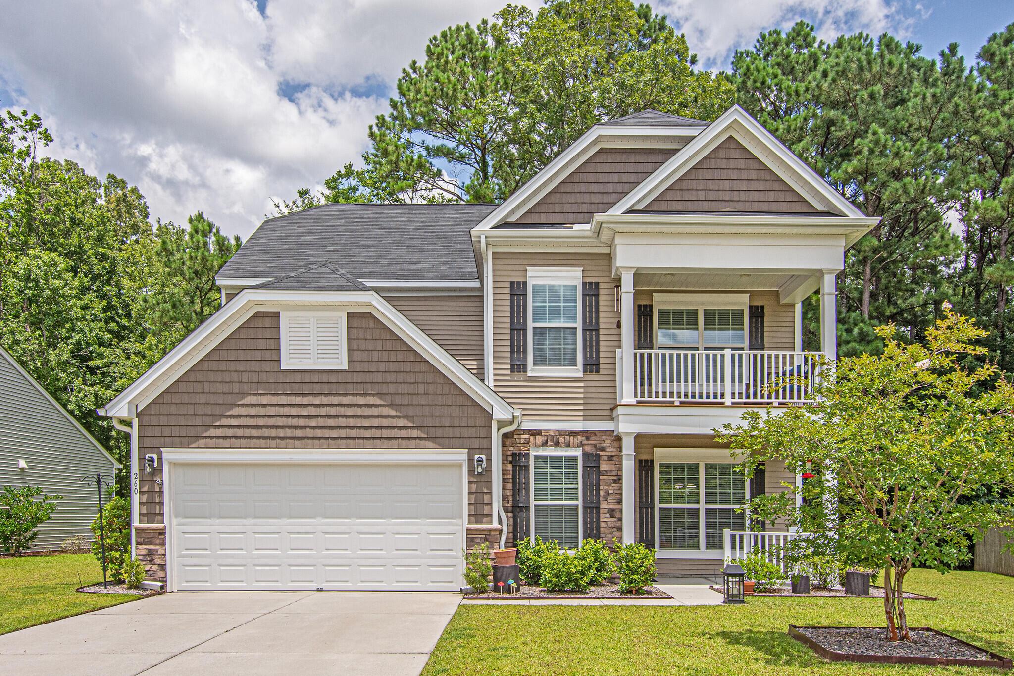 260 Urbano Lane Goose Creek, SC 29445