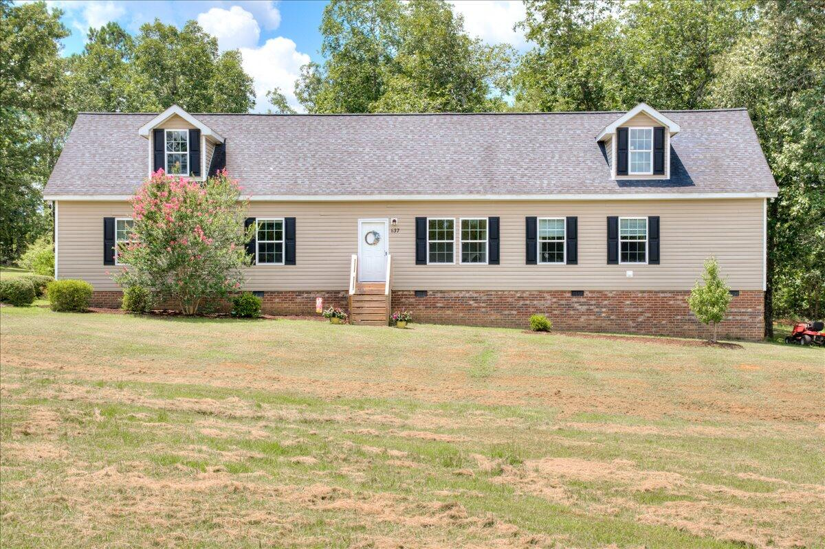 837 Flowing Well Road Wagener, SC 29164