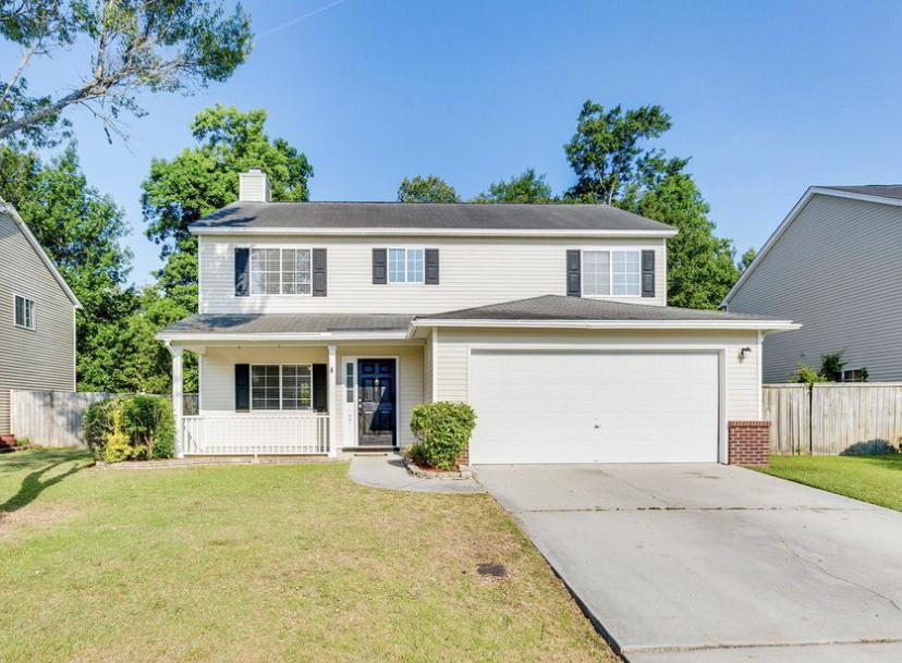 17 Regency Oaks Drive Summerville, SC 29485