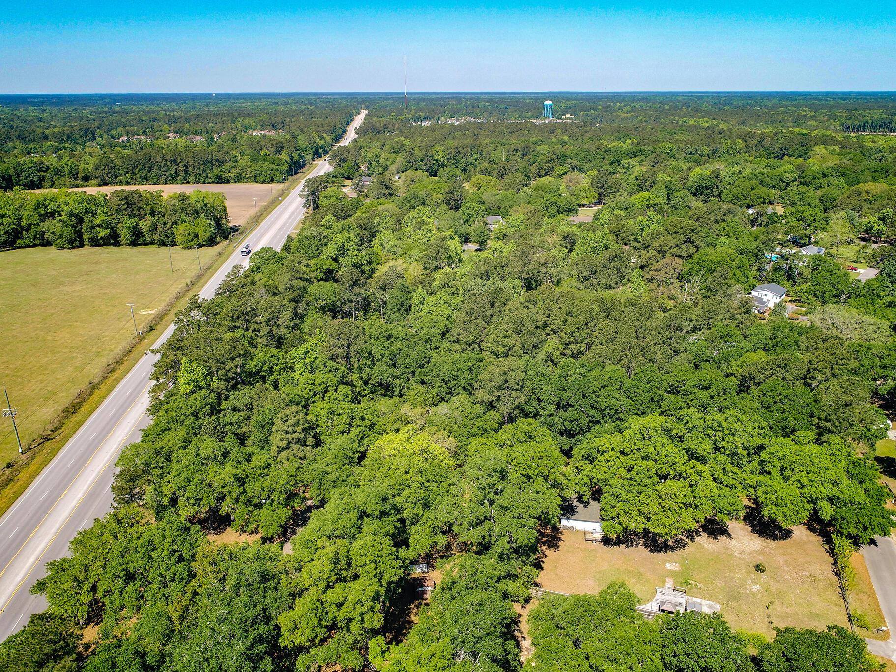000 Oak Drive Summerville, SC 29483