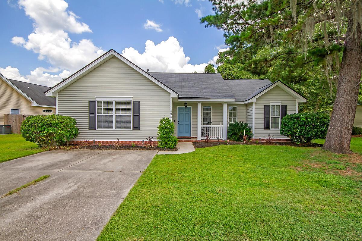 495 Hainesworth Drive Charleston, SC 29414