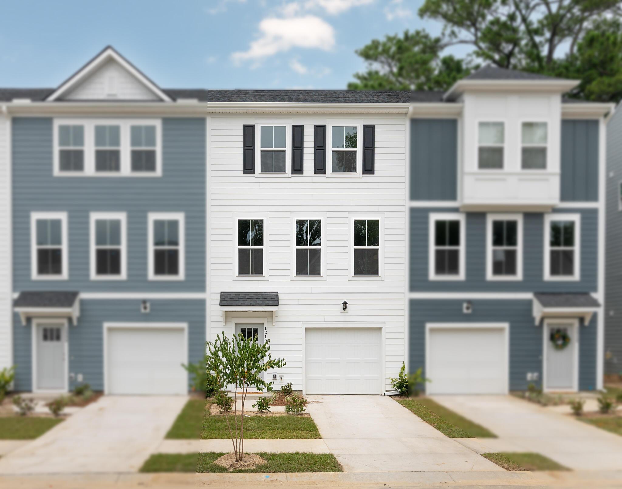 1240 Tice Lane UNIT #19 North Charleston, SC 29405