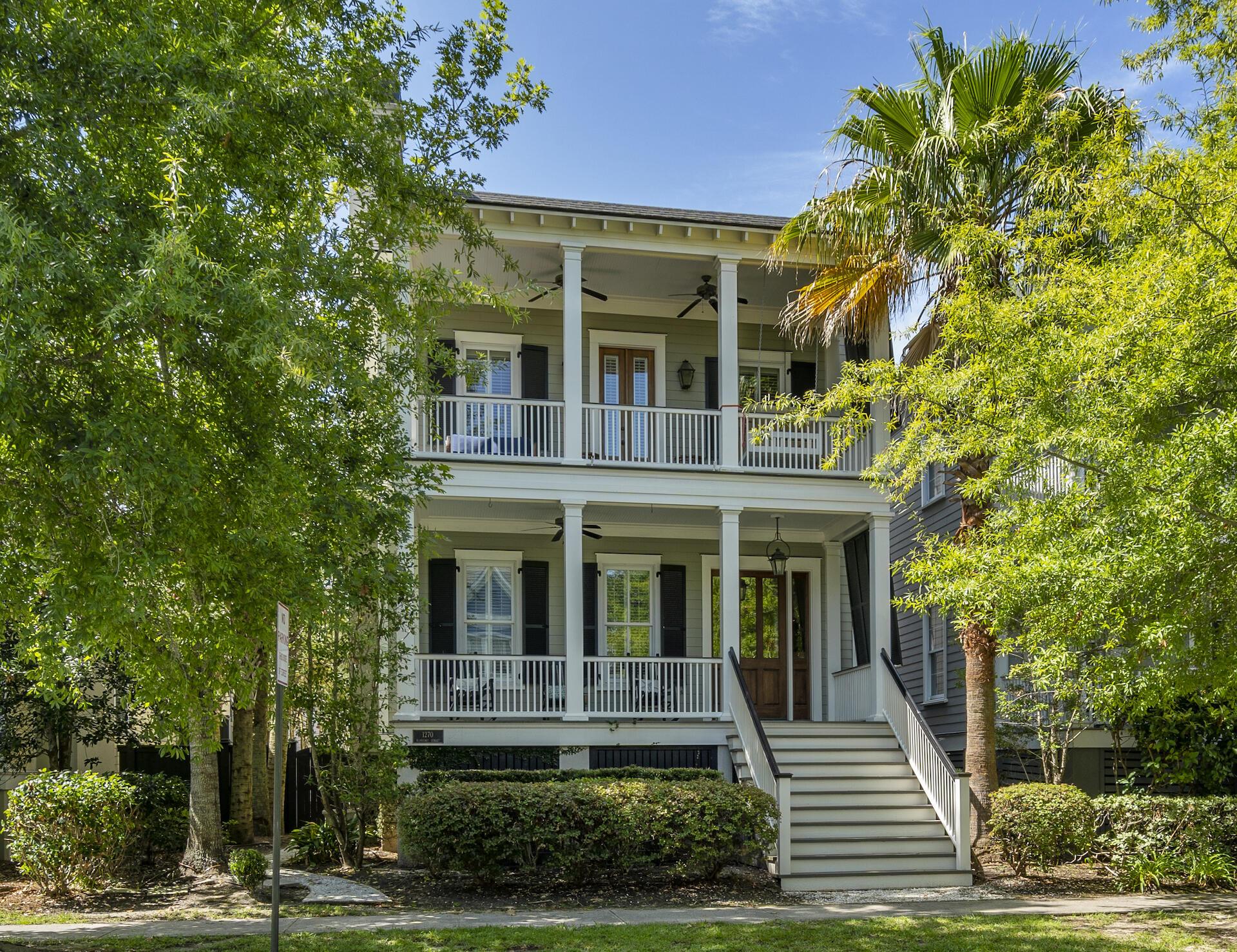 1270 Blakeway Street Charleston, SC 29492