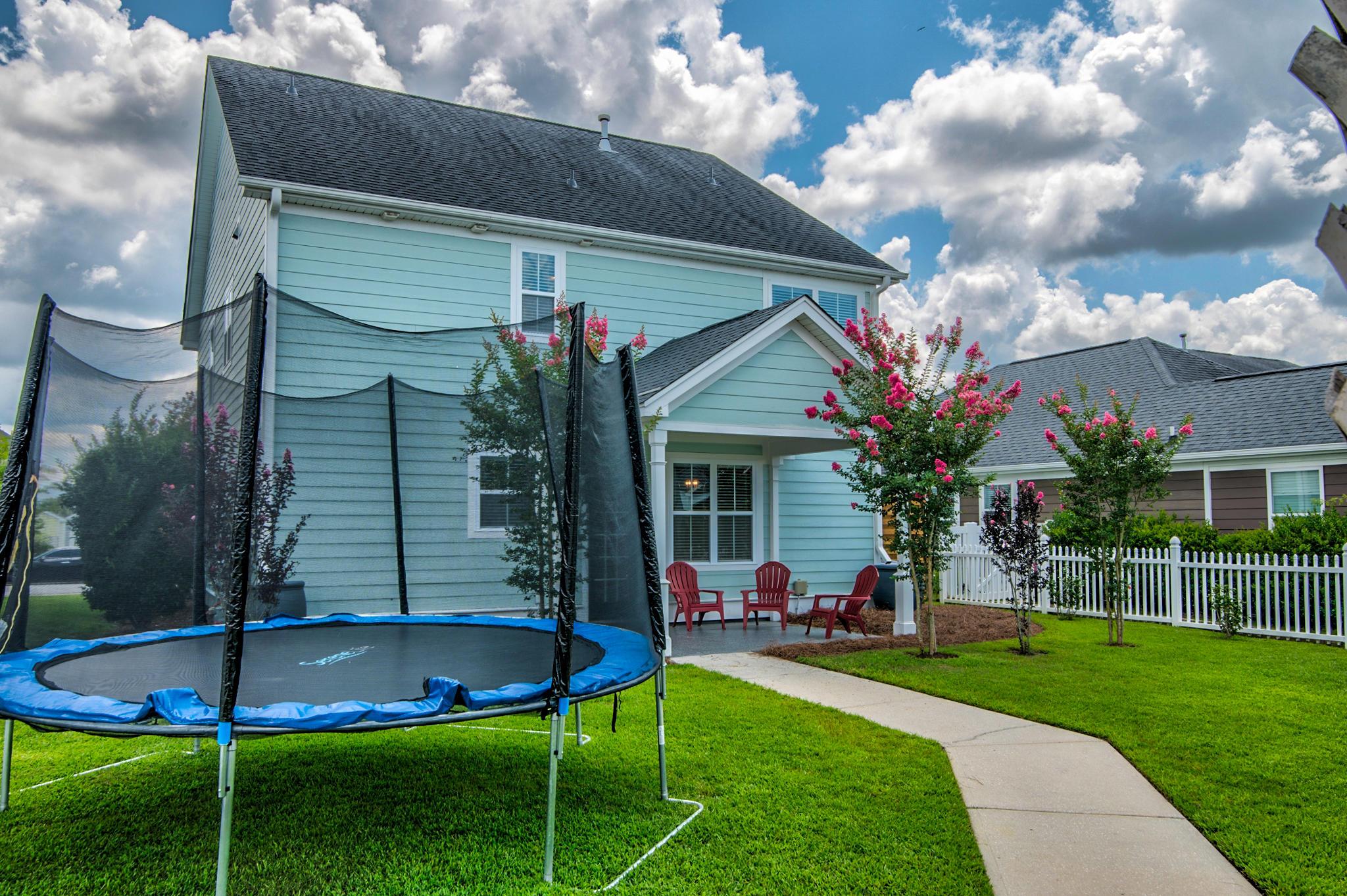 214 Amaryllis Avenue Summerville, SC 29483