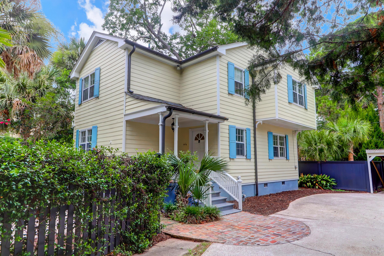 115 1/2 Rutledge Avenue Charleston, SC 29401