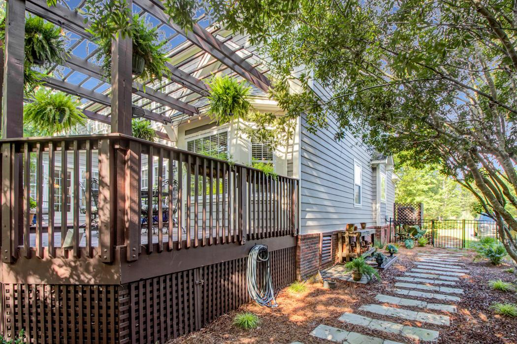 Park West Homes For Sale - 1865 James Gregarie, Mount Pleasant, SC - 7